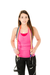 Montreal Fitness entraînement personnel