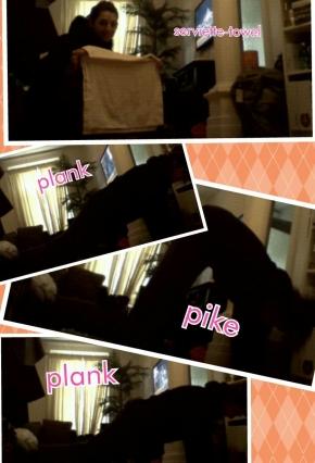 plank-pike