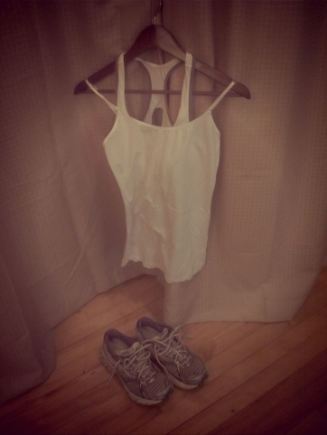 color run montreal outfit