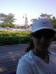 run old port